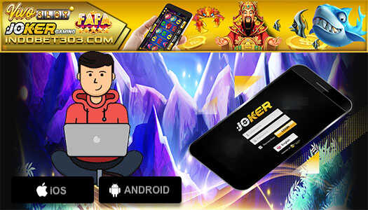 Panduan Download Joker Apk Game Slot Online