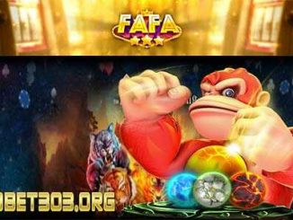 Link Alternatif Fafaslot Game Resmi Slot Online