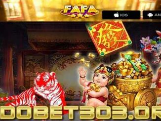 Link Download Fafaslot Android dan iOS